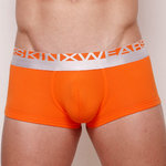 Skinxwear X-tremo Trunks – Vibrant Orange (SX230)