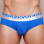 Skinxwear X-tremo Hip Briefs – Directoir Blue (SX229)